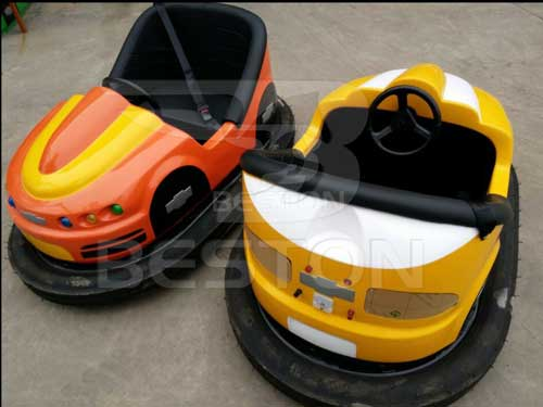 Beston Bumper Cars for South Africa