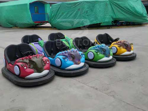 Beston Wholesale Bumper Car Rides for South Africa