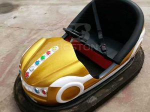 Beston Dodgem Cars for Philippines