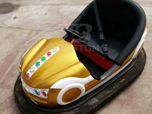 Beston Dodgem Cars for Philippines