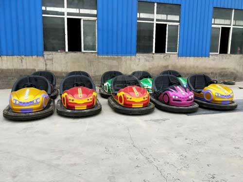 Dodgem Bumper Cars for Philippines