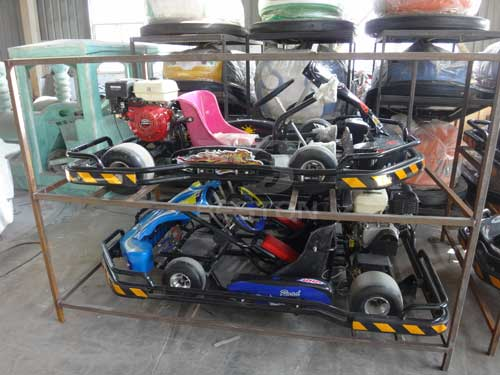 Beston Indoor Go Karts