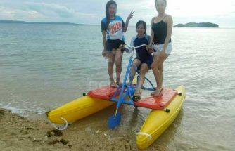 Beston Water Bikes for Philippines