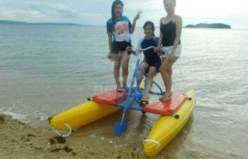 Beston Water Bikes for Philippines
