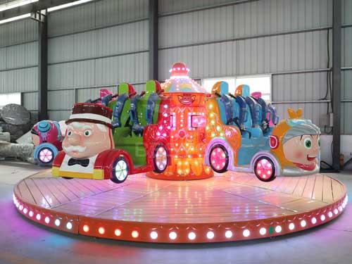 Fairground Kiddie Rides for Sale Philippines