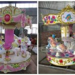 Mini Carousel for Sale In Philippines
