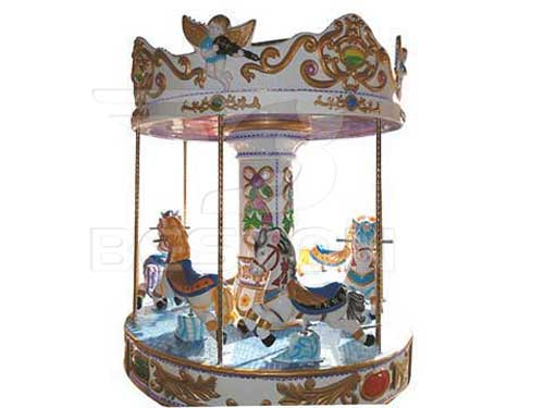 6 Seat Carousel for Philippines
