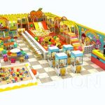 Indoor Playground Supplier Philippines