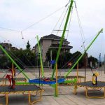 Bungee Trampoline for Sale In Philippines
