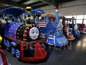 Mall Train for Sale In Philippines
